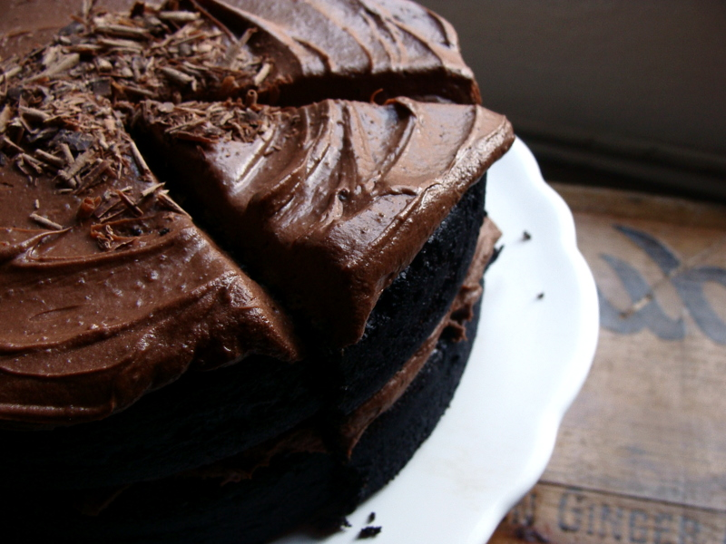 Devil's Food Cake and Coffee Pairing | Coffee Analysts